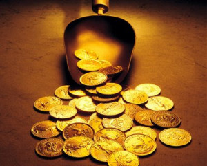 warcraft gold coins