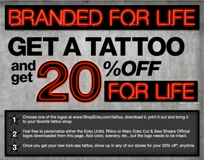 Huge Tattoo Parlor Discounts in Louisiana